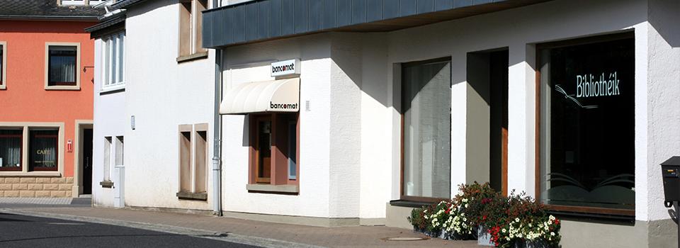 <b>Adress:</b> 4, op der Knupp L-9150 Eschduerf